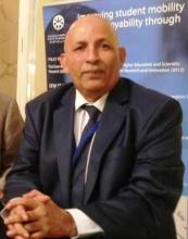 السفير عبد القادر ولد محمد