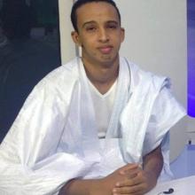 الشيخ المهدي ولد اعل طالب