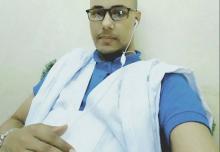 محمد سالم بلاه
