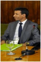 الدكتور أحمد ولد الحامد - مستشار شؤون خارجية - Ahmedouldelhamed@gmail.com