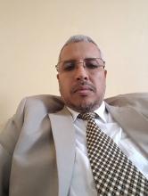 المحامي أحمد سالم بن ما يأبى