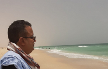إسماعيل يعقوب الشيخ سيديا