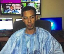 محمد يسلم الشيخ