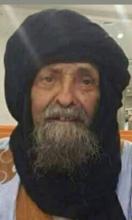 الشيخ سيدي محمد ولد الحسن البغوي رحمه الله تعالى