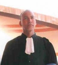 محمد سدينا ولد الشيخ ولد أحمد محمود ـ محامٍ