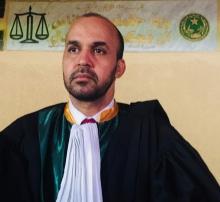 القاضي عمر السالك بن الشيخ سيدي محمد