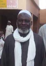 الإمام والداعية عبد الله عزيز ياتاباري.