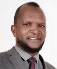 أحمد ولد صمب: قيادي بحزب التحالف الشعبي التقدمي.
