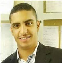 عبدالله ابّاي ـ طالب دراسات عليا