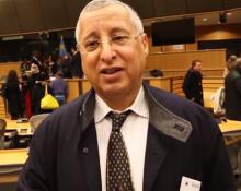 رجل الأعمال الموريتاني محمد ولد بو عماتو