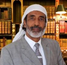 الفقيه محمد الأمين ولد الشاه