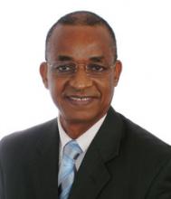 سيلو دالين جالو: زعيم المعارضة بغينيا كوناكري.
