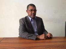موري غيتا سيسي: مستشار سابق لدى البنك الموريتاني للتجارة الدولية.