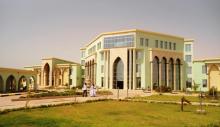 مبنى المجموعة الحضرية بنواكشوط