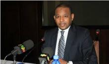 بوبو سيسي: الوزير الأول المالي