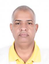 الدكتور أحمد ولد المصطف