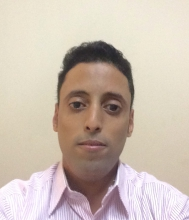 محمد سالم عبد المجيد / كاتب وصحفي