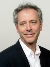 افرانسوا أوكلير المدير العام التنفيذي لشركة آلغولد الكندية.