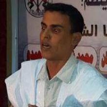 محمد ناجي ولد أحمدو: الناطق باسم اللجنة