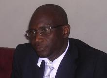 لوغورمو عبدول: قيادي بحزب اتحاد قوى التقدم