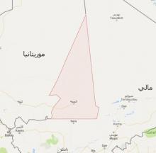 وقعت غملية الاختطاف في منطقة غير بعيدة من الحدود مع مالي وغادر الخاطفون باتجاه الأراضي المالية