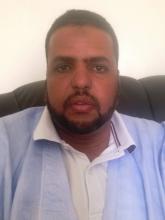 محمد سيدين ولد آب رئيس التجمع