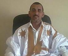 أج ولد الدي / سياسي وعمدة سابق