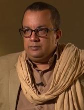 إسماعيل ولد الشيخ سيديا كاتب موريتاني