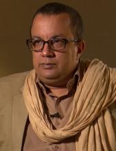 اسماعيل ولد الشيخ سيديا - كاتب