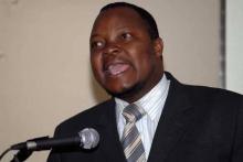 جوب سيخالا: النائب المعارض المعتقل في زيمبابوي