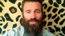 يوهان غاستافسون: المواطن السويدي المفرج عنه من طرف تنظيم القاعدة ببلاد المغرب الإسلام.