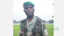 الملازم كيلي أوندو أوبيانغ: قائد محاولة انقلابية بالغابون.