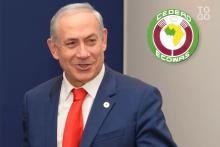 رئيس وزراء الاحتلال الصهيوني بنيامين نتنياهو.