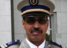 قائد أركان الحرس اللواء مسقارو ولد اغويزي
