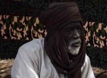 مانكا دومبيا: الحاكم المفرج عنه.