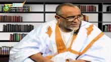 الشاعر الموريتاني الكبير محمد الحافظ ولد أحمدو