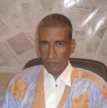 الصحفي الراحل محمد محمود ولد المقداد