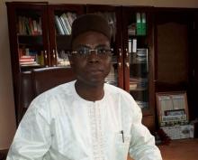 موموني غيندو: رئيس المكتب المركزي لمكافحة الثراء غير المشروع بمالي.
