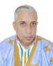 المختار ولد داهي - إداري من السلك المالي - الأمين العام لوزارة العلاقات مع البرلمان والمجتمع المدني