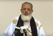 رئيس حزب الفضيلة الدكتور الشيخ عثمان بن الشيخ أحمد أبي المعالي