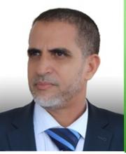 """حمود ولد أحمد رئيس السلطة العليا للصحافة والسمعيات البصرية """"الهابا"""""""