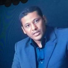عبد الله الراعي – مدير إدارة الصحافة الإلكترونية بوزارة العلاقات مع البرلمان