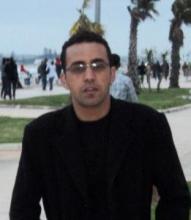 محمد سالم / ريومه