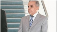 عبد الله ولد أحمد دامو - مكلف بمهمة في الرئاسة