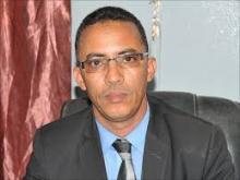 الناشط في الأغلبية سيدي ولد سيدي أحمد البكاي