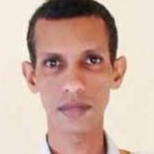 سيد ولد محمد الأمين