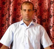 محمد السالك ولد اصنيب الأمين العام للنقابة الحرة للمعلمين الموريتانيين