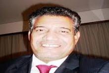 محمد السالك ولد إبراهيم - باحث واستشاري دولي