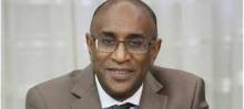 وزير الصحة الموريتاني البروفسور كان بوبكر