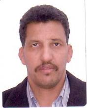 الدكتور محمد ولد الشيخ ولد الرباني أستاذ جامعي